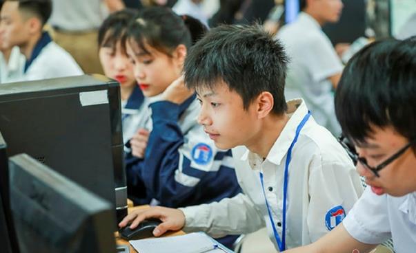 Thông tin quan trọng về kỳ thi đánh giá năng lực chuyên biệt của ĐH Sư phạm TP.HCM - Ảnh 2.