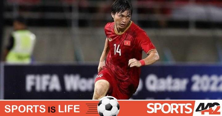 """""""Ronaldinho Việt Nam"""" nỗ lực vượt khó, Công Vinh nói thẳng 1 điều - Ảnh 1."""