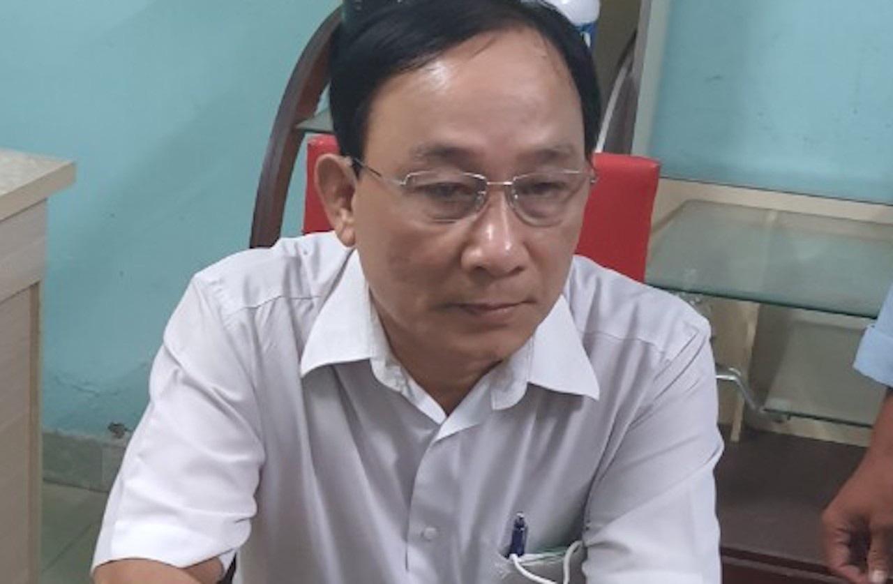 Vai trò của Giám đốc Bệnh viện Cai Lậy trong vụ giết người - Ảnh 3.