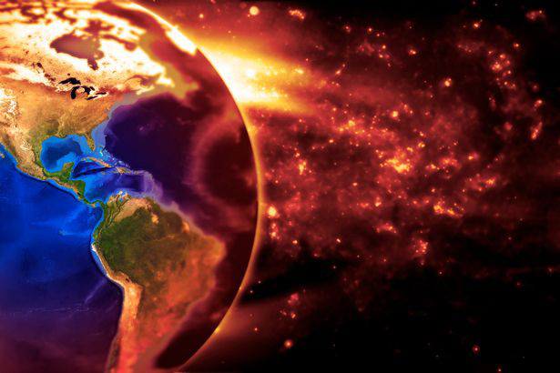 Nhà du hành thời gian tuyên bố bên dưới Đại Tây Dương ẩn chứa bí mật có thể thay đổi thế giới - Ảnh 4.