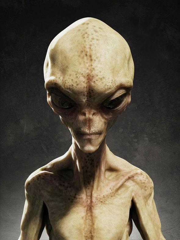 Người đàn ông trở về từ tương lai cho biết Trái đất sẽ bị người ngoài hành tinh tấn công vào năm 2028 - Ảnh 4.