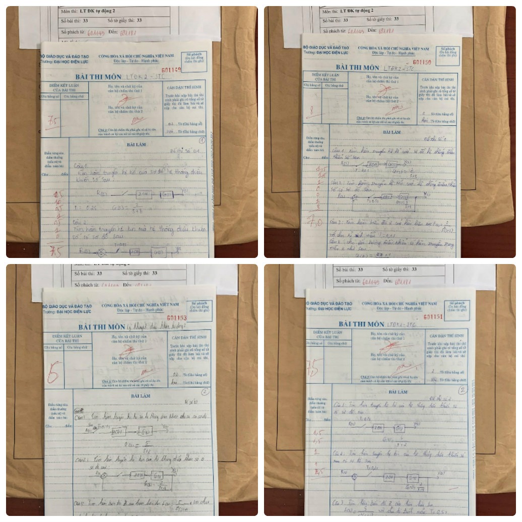 Bộ Công Thương phản hồi tố cáo tham ô, tham nhũng ở Trường Đại học Điện lực - Ảnh 3.