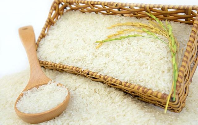 Giá gạo xuất khẩu liên tục giảm nhưng vẫn cao hơn gạo Thái - Ảnh 1.