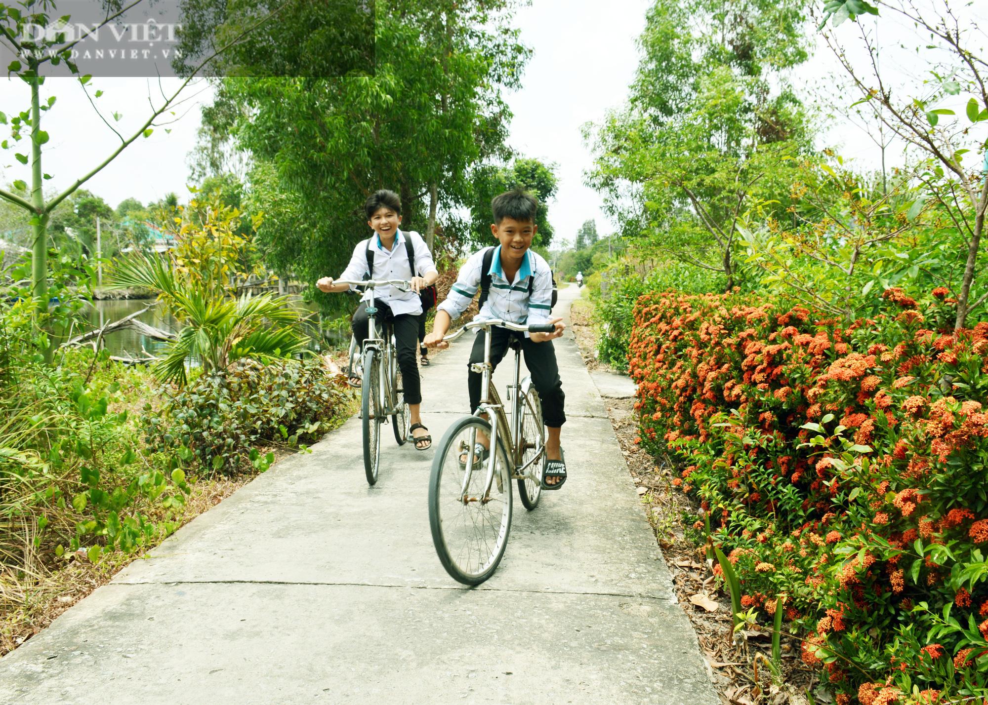 Cà Mau: Ấp Khmer chỉ có 2 hộ nghèo, nhiều mô hình làm ăn cho thu nhập cao - Ảnh 2.