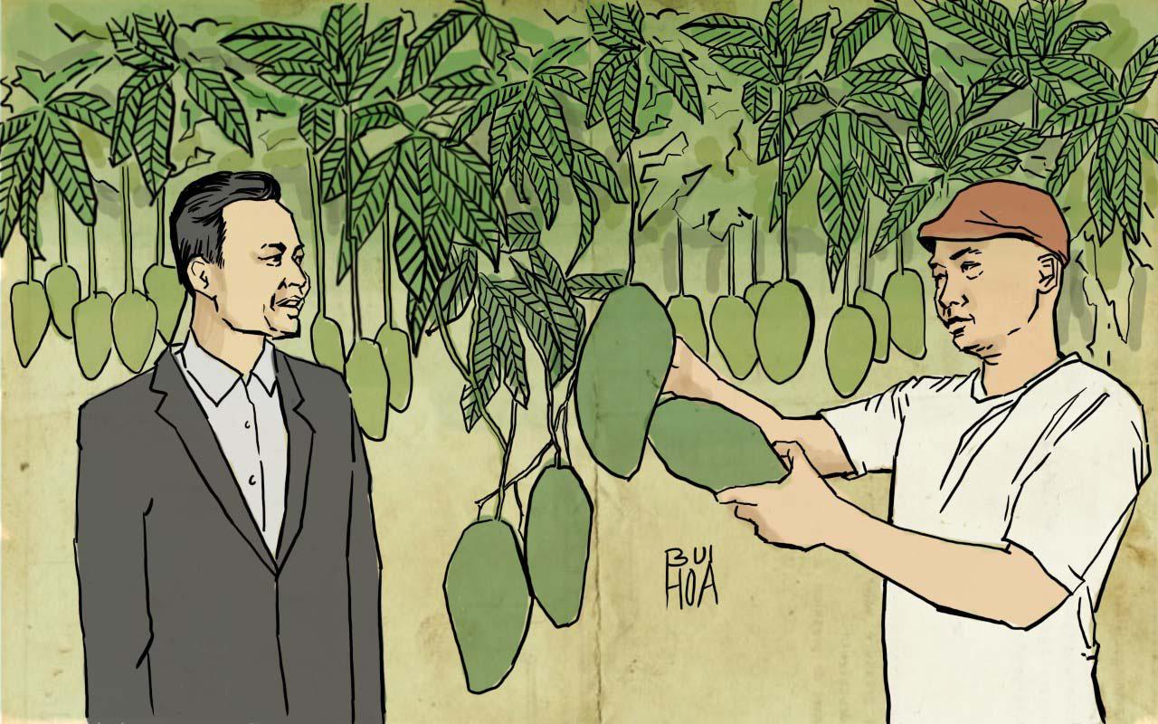 Nhà phê bình Phạm Xuân Nguyên: Tôi được sống trong nhiều cảnh ngộ, nhiều thân phận, cuộc đời - Ảnh 3.