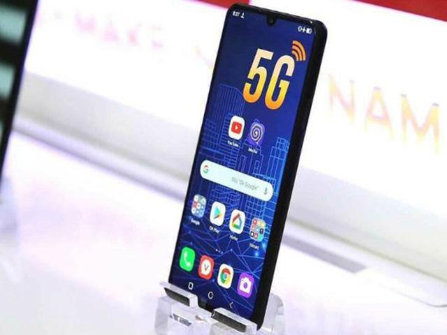 So sánh Nokia X20 và Vsmart Aris 5G: Chọn đồ ngoại hay đồ nội? - Ảnh 3.