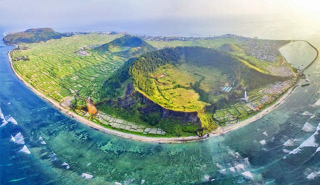 Quảng Ngãi: Sau khi tốn 22 tỷ đồng tỉnh muốn dừng Đề án Công viên địa chất toàn cầu?  - Ảnh 1.
