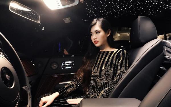 Con gái ông trùm buôn xe Sài Gòn xinh như mộng, lên báo Mỹ, hé lộ thu nhập - Ảnh 1.