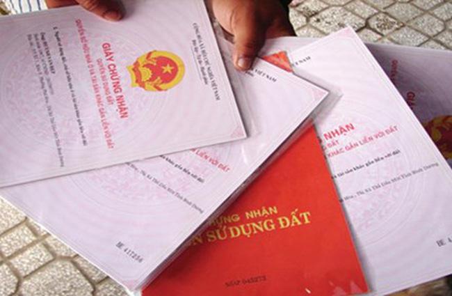 Năm 2021, sang tên sổ đỏ cho con sẽ được miễn thuế thu nhập cá nhân? - Ảnh 1.