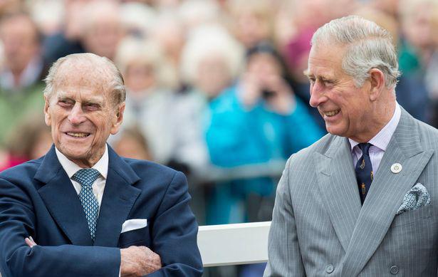 3 lời dặn dò cuối cùng của Hoàng tử Philip dành cho Thái tử Charles trước khi lâm chung - Ảnh 1.