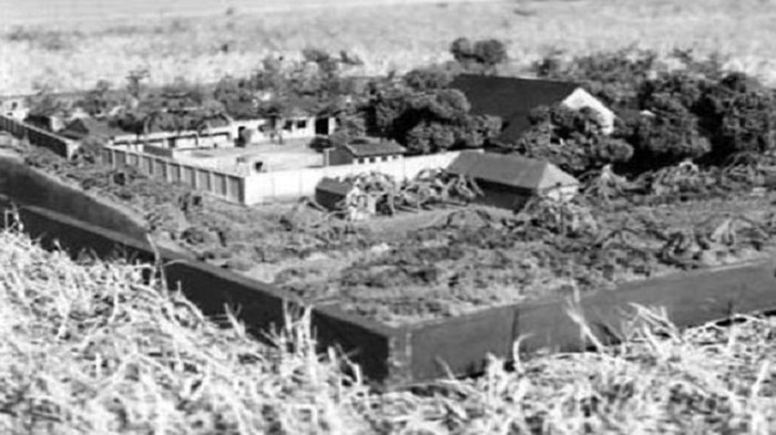 Trận đột kích đầu tiên và duy nhất ra miền Bắc Việt Nam của quân đội Mỹ - Ảnh 5.