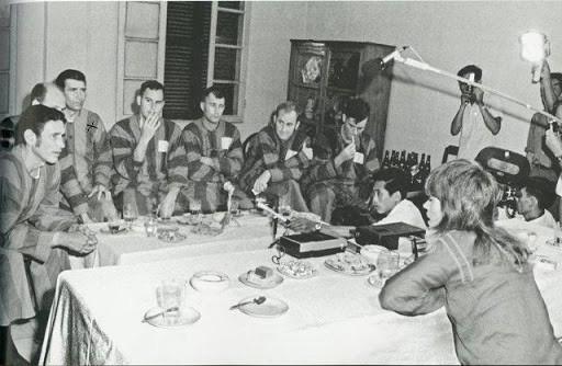 Trận đột kích đầu tiên và duy nhất ra miền Bắc Việt Nam của quân đội Mỹ - Ảnh 6.