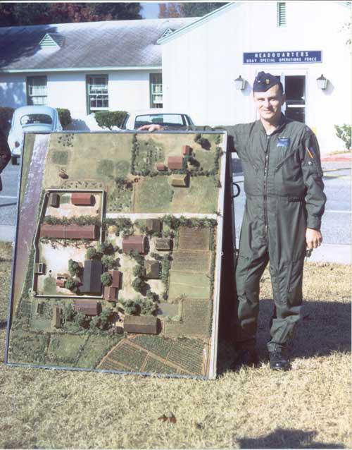 Trận đột kích đầu tiên và duy nhất ra miền Bắc Việt Nam của quân đội Mỹ - Ảnh 7.