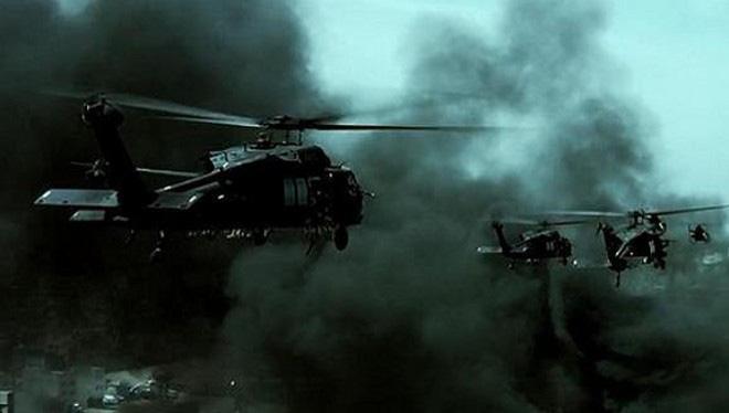 Trận đột kích đầu tiên và duy nhất ra miền Bắc Việt Nam của quân đội Mỹ - Ảnh 9.