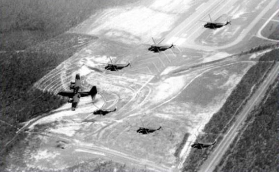 Trận đột kích đầu tiên và duy nhất ra miền Bắc Việt Nam của quân đội Mỹ - Ảnh 10.