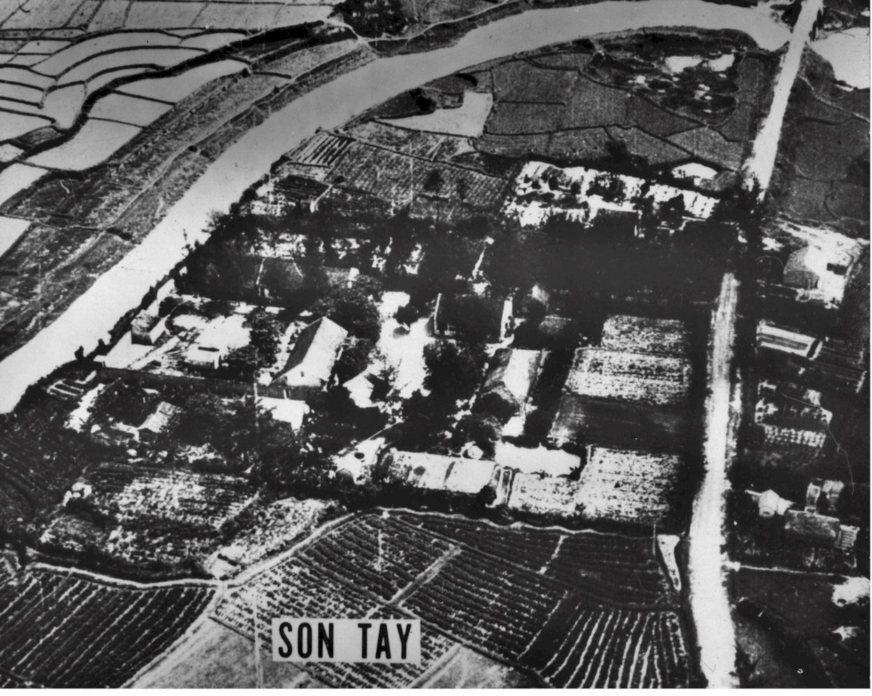 Trận đột kích đầu tiên và duy nhất ra miền Bắc Việt Nam của quân đội Mỹ - Ảnh 11.