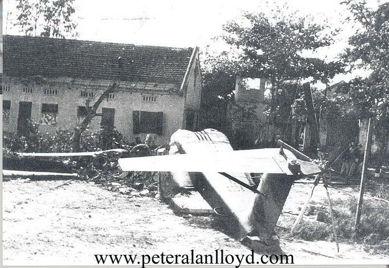 Trận đột kích đầu tiên và duy nhất ra miền Bắc Việt Nam của quân đội Mỹ - Ảnh 13.