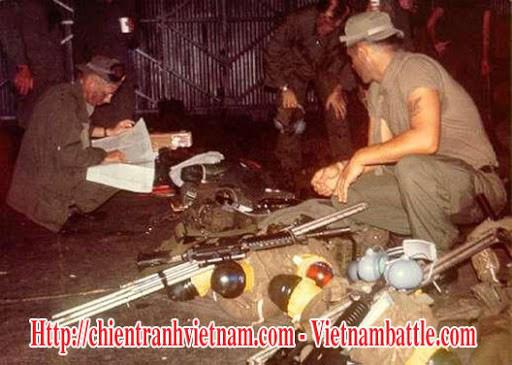 Trận đột kích đầu tiên và duy nhất ra miền Bắc Việt Nam của quân đội Mỹ - Ảnh 14.