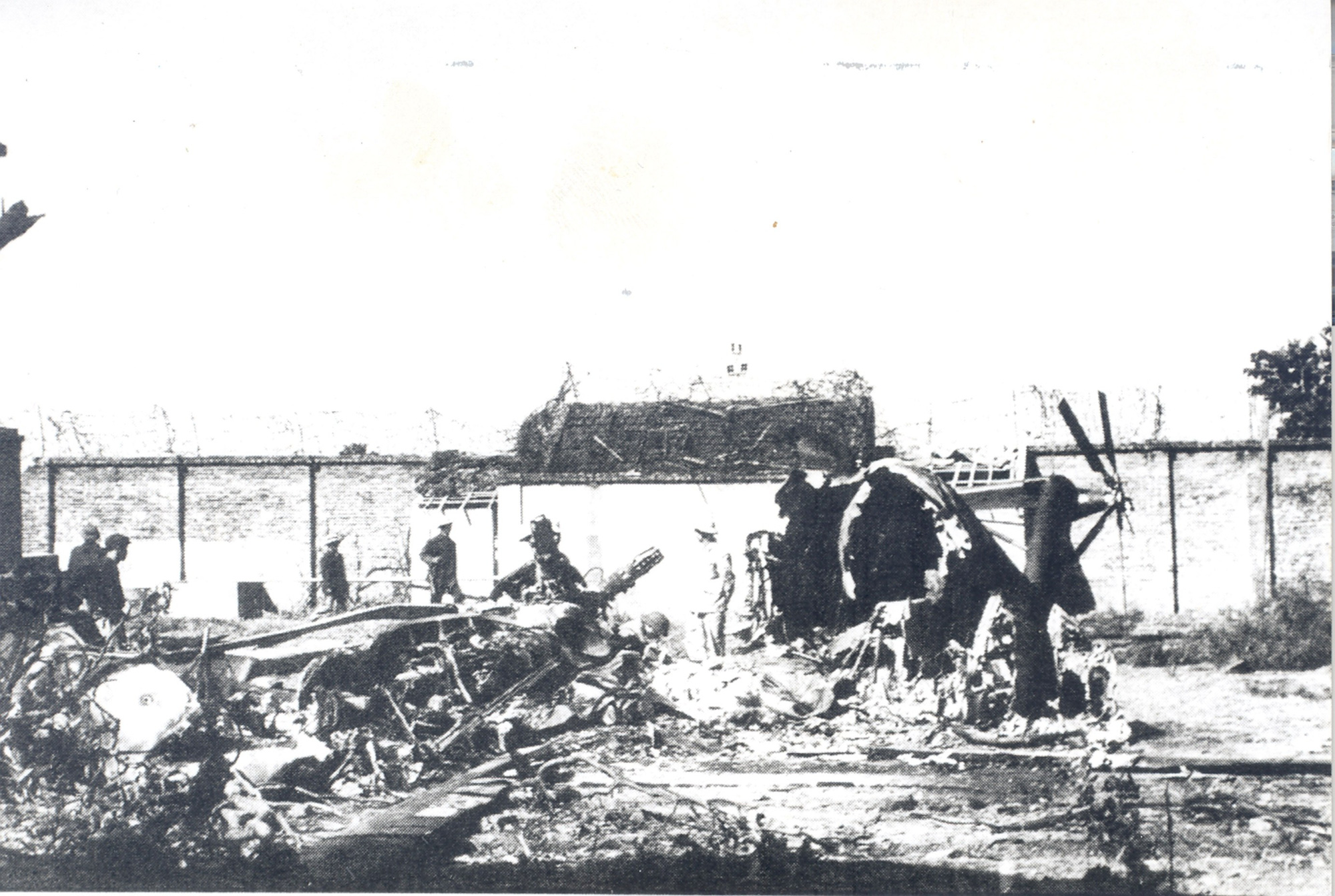 Trận đột kích đầu tiên và duy nhất ra miền Bắc Việt Nam của quân đội Mỹ - Ảnh 16.