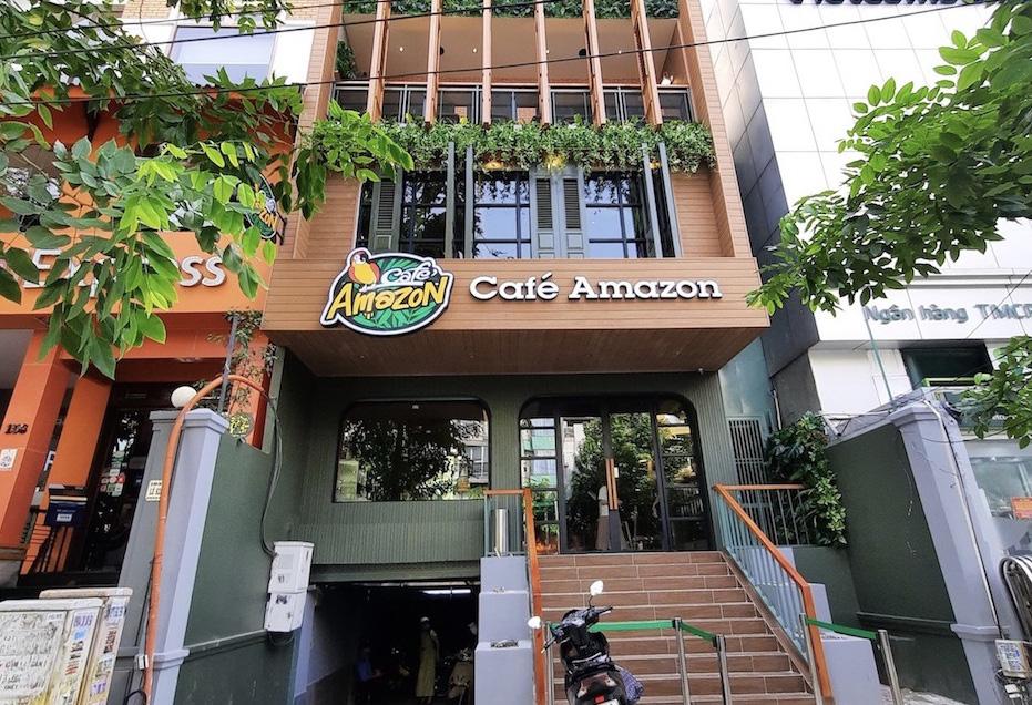 Chuỗi cà phê tỷ USD: Thêm đại gia Thái muốn bành trướng khắp Việt Nam - Ảnh 1.
