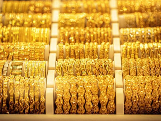 Giá vàng hôm nay 16/4: Vàng thế giới tiệm cận mức 50 triệu đồng/lượng - Ảnh 1.