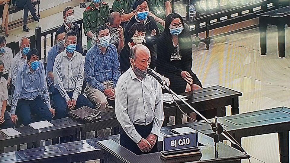 """Thẩm phán Trương Việt Toàn: """"Đây không phải là cuộc họp để nêu thành tích"""" - Ảnh 1."""