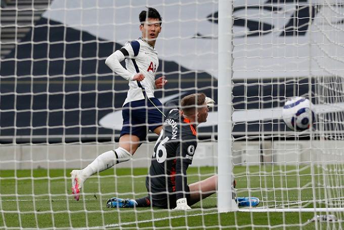 Tottenham thua M.U, HLV Mourinho bất phục, chỉ trích Solskjaer - Ảnh 1.