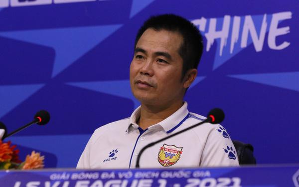 Phạm Minh Đức rời Hồng Lĩnh Hà Tĩnh sau 3 năm gắn bó.