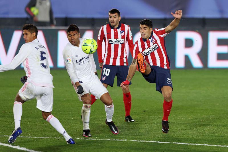 Đây! 2 lý do Real Madrid sẽ bảo vệ ngôi vô địch La Liga - Ảnh 1.