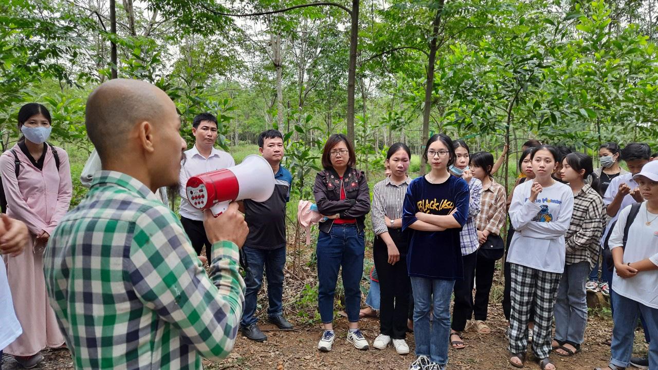 Khám phá tour du lịch học tập chỉ với 250.000 đồng ở Quảng Trị - Ảnh 9.