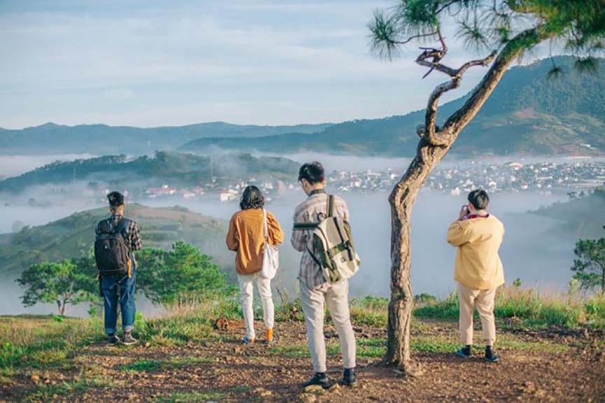 Bỏ túi kinh nghiệm du lịch Đà Lạt mùa hè 2021 - Ảnh 14.