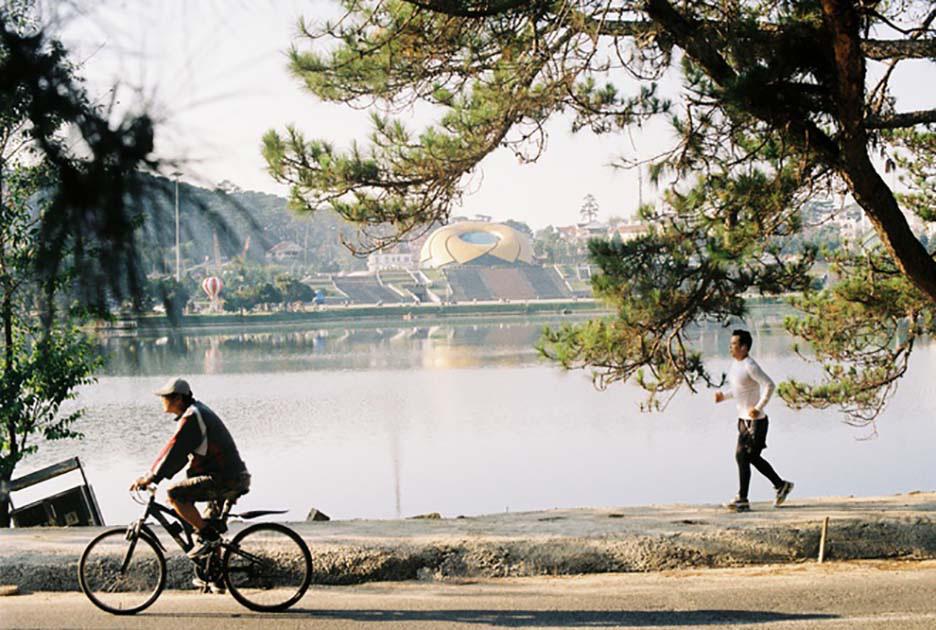 Bỏ túi kinh nghiệm du lịch Đà Lạt mùa hè 2021 - Ảnh 4.