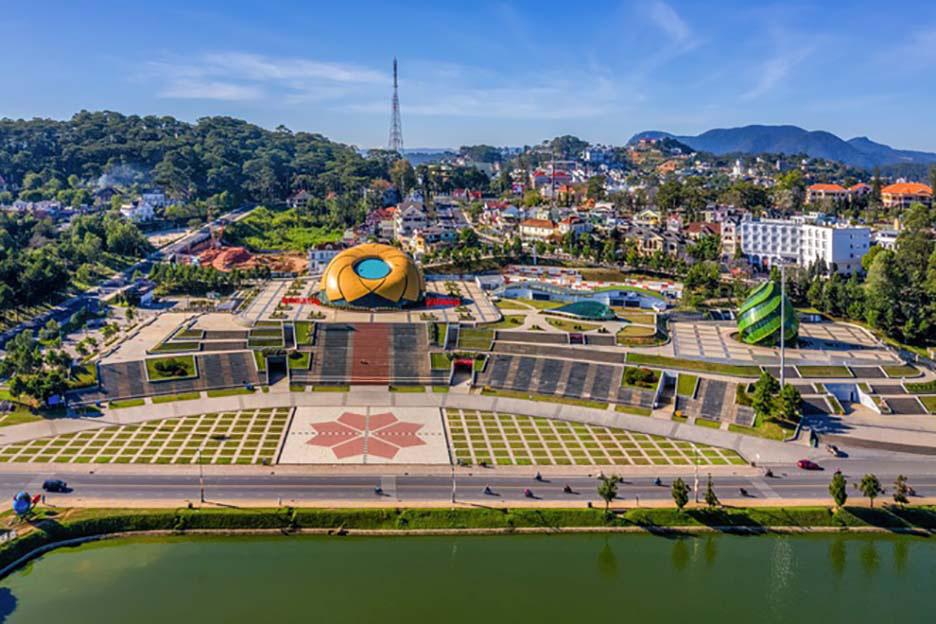 Bỏ túi kinh nghiệm du lịch Đà Lạt mùa hè 2021 - Ảnh 9.