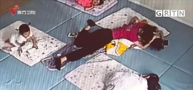 """TQ: Bé trai 2 tuổi bị cô giáo """"lạm dụng tình dục"""" trong giờ ngủ trưa, kinh hoàng vết tích để lại - Ảnh 2."""