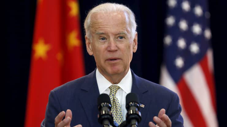 Chính sách Trung Quốc của Biden còn cứng rắn hơn cả Trump - Ảnh 1.