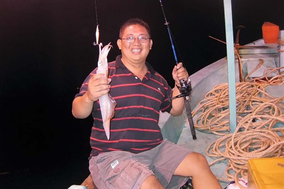 Du lịch Phú Quốc: Câu mực đêm có gì hay mà nhiều du khách muốn trải nghiệm? - Ảnh 9.