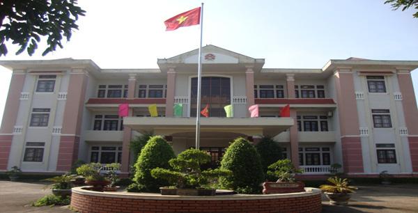 Đắk Nông: Giao đất sai luật, nguyên Phó chủ tịch huyện bị khởi tố - Ảnh 1.