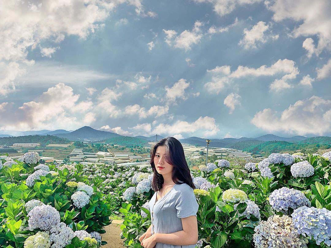 Bỏ túi kinh nghiệm du lịch Đà Lạt mùa hè 2021 - Ảnh 13.