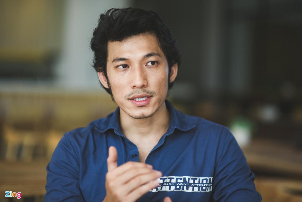 Huy Khánh, Jun Phạm nói gì khi đàn ông Việt bị chê yếu ớt trên phim? - Ảnh 2.
