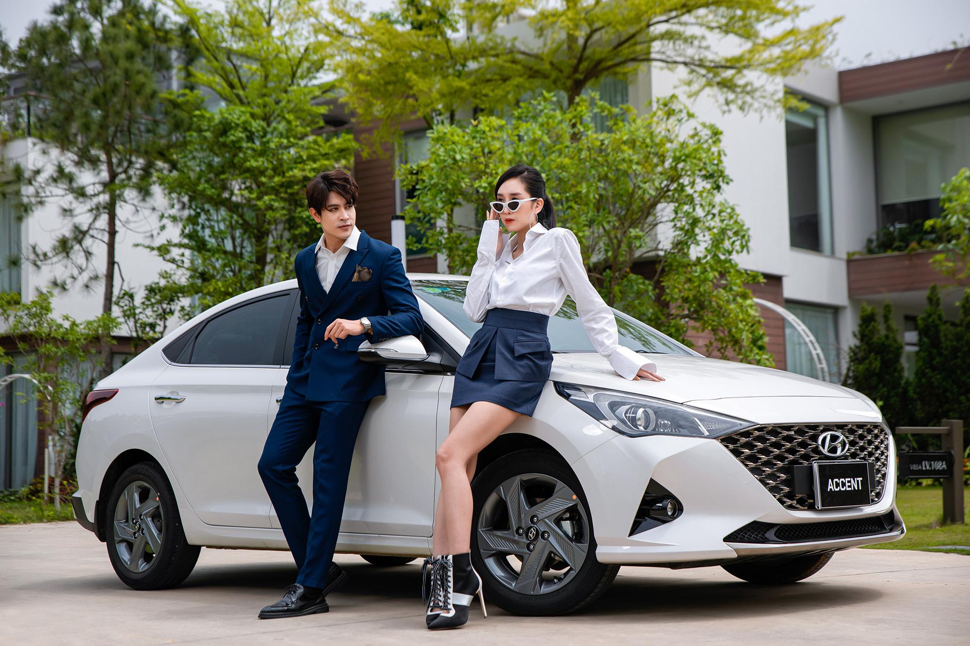 TC MOTOR công bố kết quả bán hàng Hyundai tháng 3/2021 - Ảnh 2.