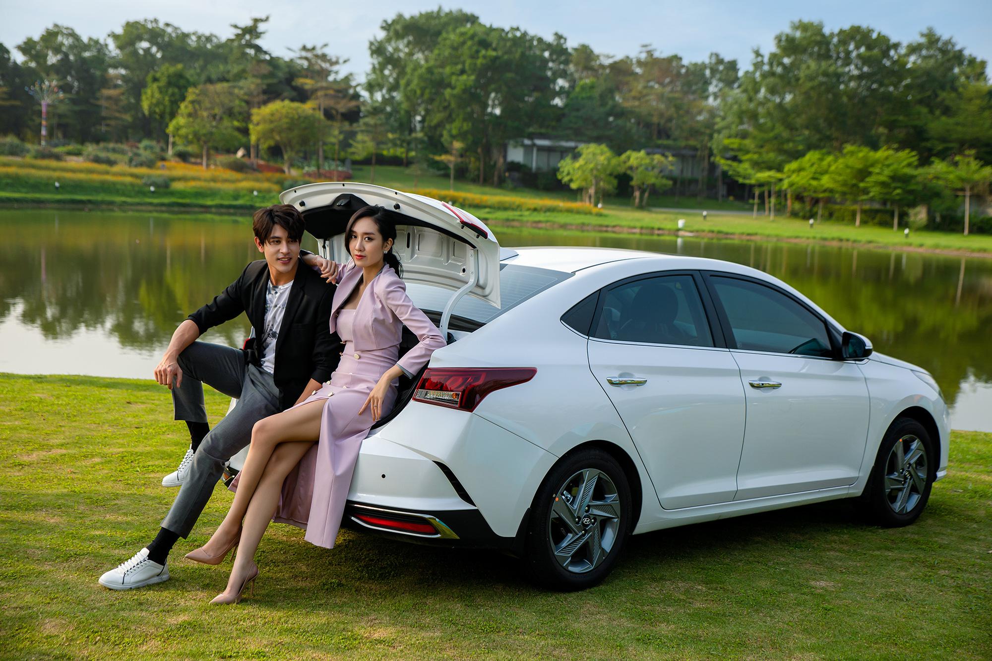 TC MOTOR công bố kết quả bán hàng Hyundai tháng 3/2021 - Ảnh 3.