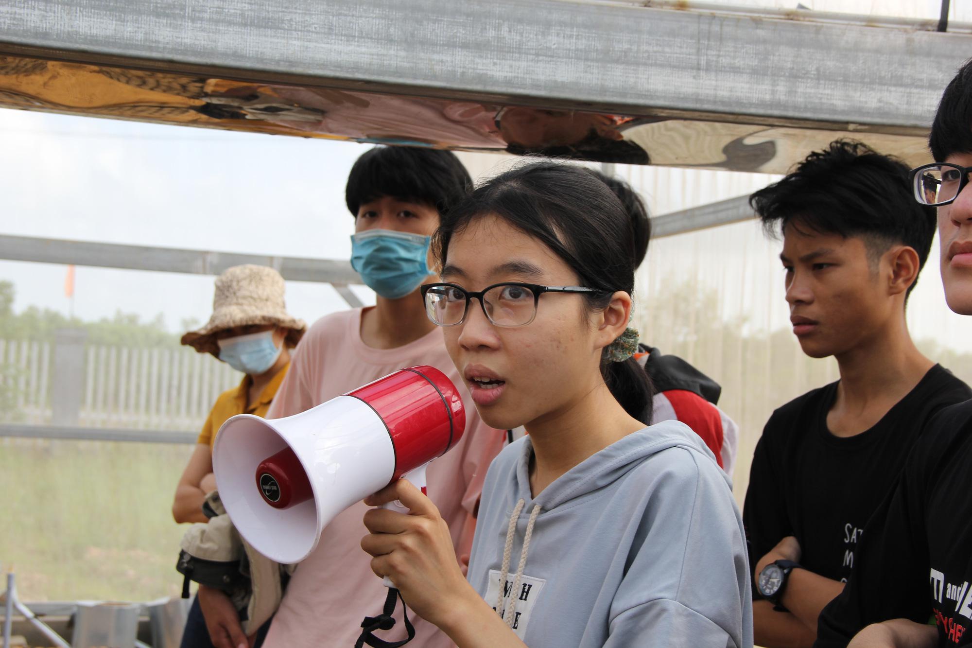 Khám phá tour du lịch học tập chỉ với 250.000 đồng ở Quảng Trị - Ảnh 3.