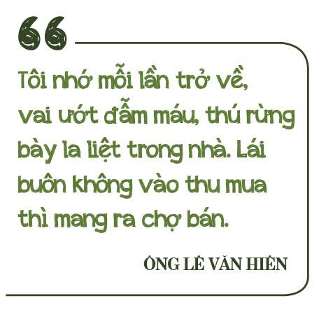 Dân Việt Trò Chuyện: Thợ săn buông súng chuộc lỗi với rừng già - Ảnh 3.
