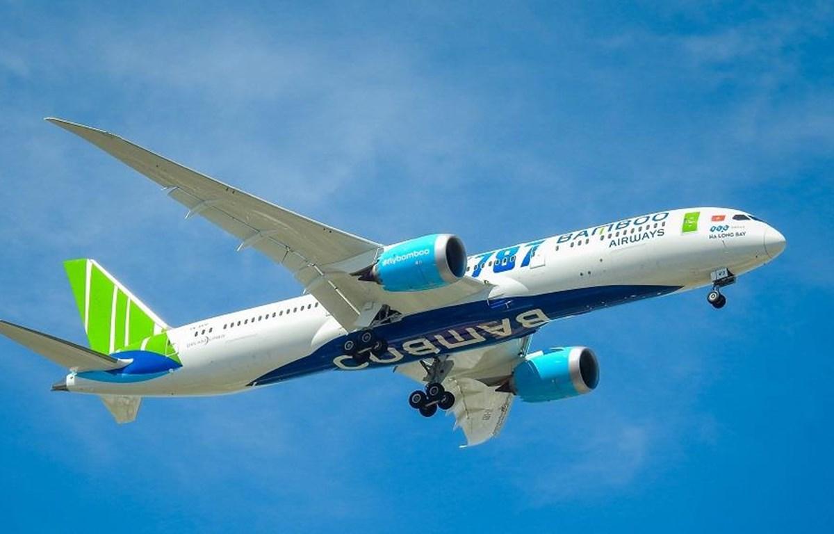 Chủ tịch Trịnh Văn Quyết tri ân lớn cho cổ đông, đưa Bamboo Airways lên sàn với giá 60.000 đồng/cp - Ảnh 3.