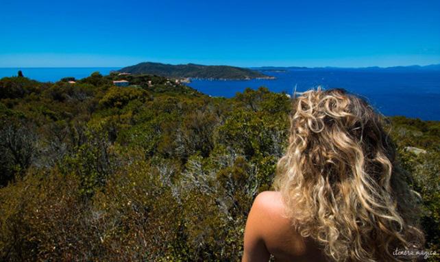 Thiên đường bí mật - đảo khỏa thân Le Levant duy nhất ở châu Âu - Ảnh 5.
