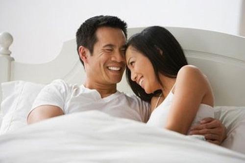 Ân ái hòa hợp mẹ đơn thân lại không dám kết hôn vì điều này - Ảnh 1.