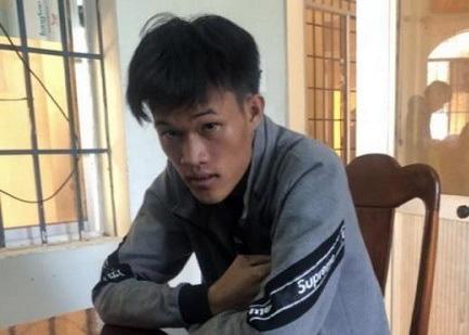Truy tố kẻ giết người, hiếp dâm và chôn xác bé gái phi tang rúng động ở Phú Yên - Ảnh 1.