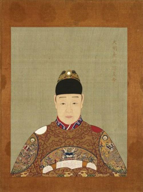 Hoàng đế duy nhất không biết chữ trong lịch sử Trung Quốc là ai? - Ảnh 1.