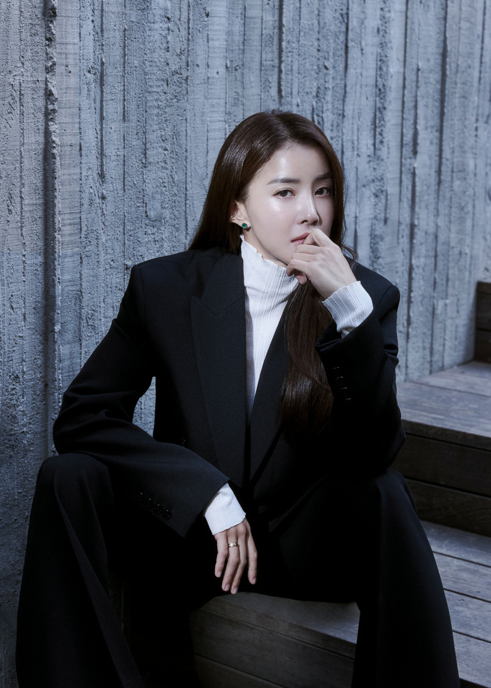 Mỹ nhân màn ảnh Hàn Quốc mê đấm bốc như điếu đổ - Ảnh 10.