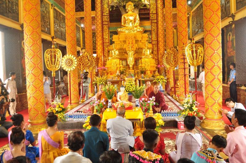 Thủ tướng Chính phủ Phạm Minh Chính gửi thư chúc mừng đồng bào Kh'mer nhân dịp Tết cổ truyền Chôl Chnăm Thmây năm 2021 - Ảnh 2.